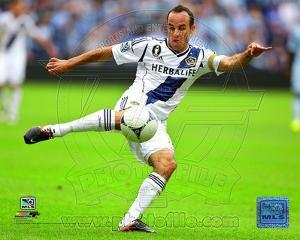 Landon Donovan 2012 Action