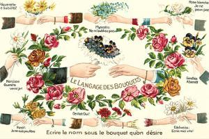Language of Bouquets