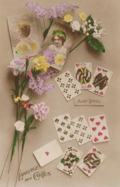 Language of Cards