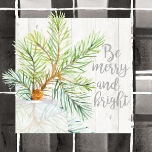 Be Merry and Bright by Lanie Loreth