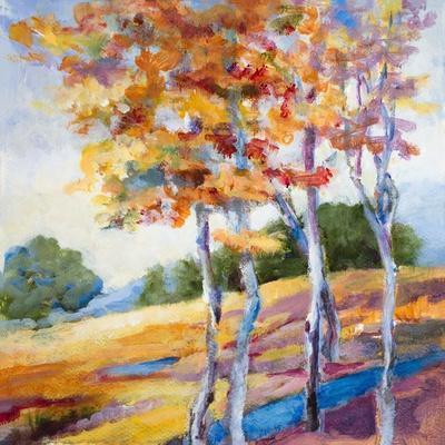 Briskly Autumn
