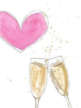 Champagne Heart by Lanie Loreth