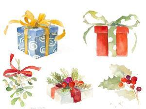 Christmas Presents by Lanie Loreth