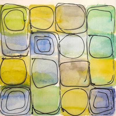 Circular Square I by Lanie Loreth