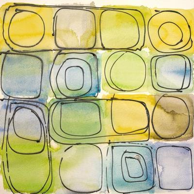 Circular Square II by Lanie Loreth