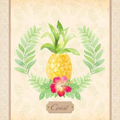 Coast Pineapple