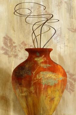 Fall Vessel I by Lanie Loreth