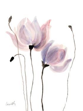 Floral Sway I by Lanie Loreth