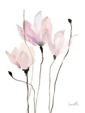 Floral Sway II by Lanie Loreth