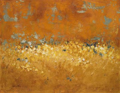 Flower Fields I by Lanie Loreth