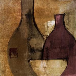 Glass Gathering II by Lanie Loreth