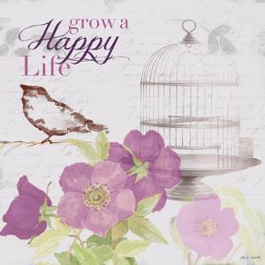 Grow and Blossom I by Lanie Loreth