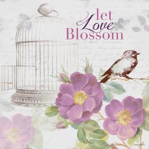 Grow and Blossom II by Lanie Loreth