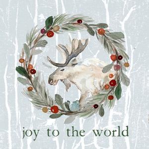 Joy to the World by Lanie Loreth