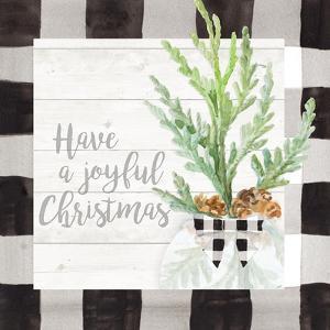 Joyful Christmas by Lanie Loreth