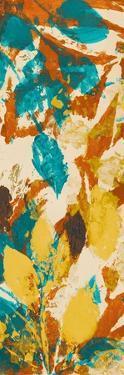 Leaves Galore I by Lanie Loreth