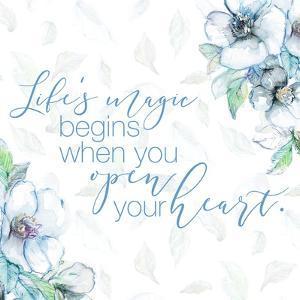 Life Magic by Lanie Loreth