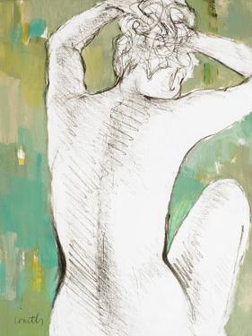 Modern Woman I by Lanie Loreth