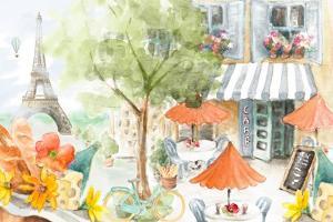 Parisian Life by Lanie Loreth