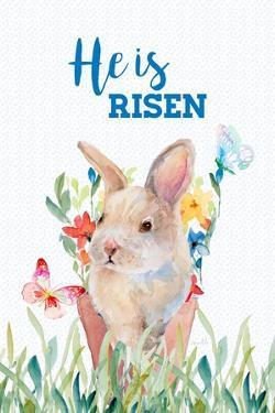 Rising Bunny by Lanie Loreth