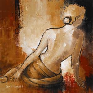 Seated Woman I by Lanie Loreth