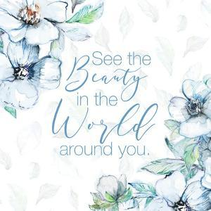 See the Beauty by Lanie Loreth