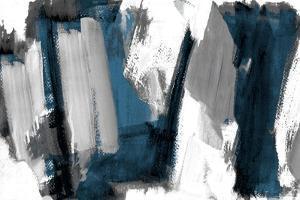 Silver And Dark Rhythm I by Lanie Loreth