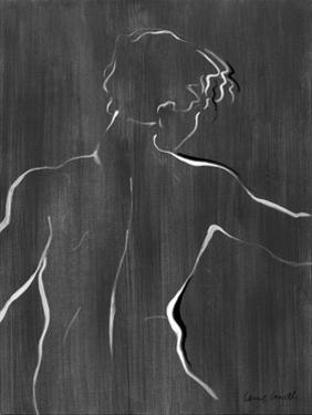 Sketched in Black I by Lanie Loreth