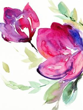Spring Rhapsody II by Lanie Loreth
