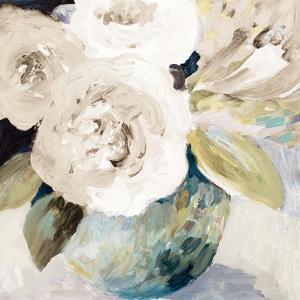 Spring Roses by Lanie Loreth