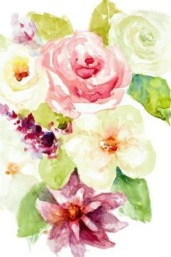 Summer Blooms by Lanie Loreth