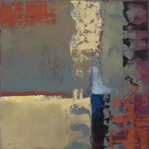 Teal Perception II by Lanie Loreth