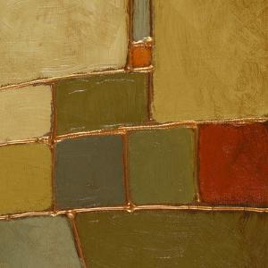 Terra Verde II by Lanie Loreth