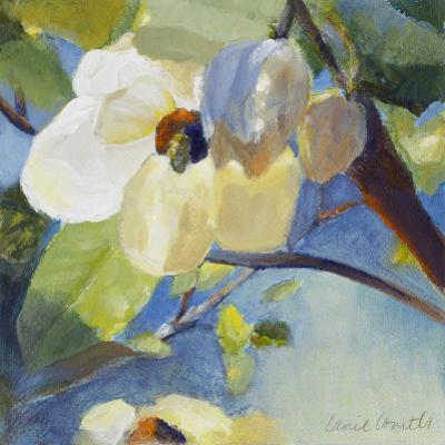 Unfurled Beauty I by Lanie Loreth