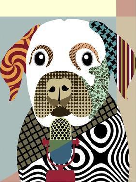 Labrador Retriever by Lanre Adefioye