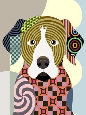 Rottweiler by Lanre Adefioye