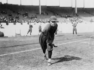 Armando Marsans, Cincinnati Reds, Baseball Photo No.1 by Lantern Press