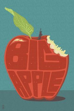 Big Apple by Lantern Press