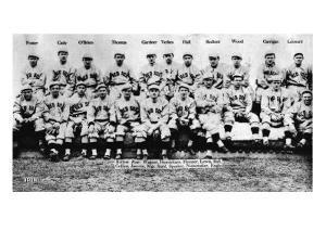 Boston, MA, Boston Red Sox, Edward Karger, Baseball Card by Lantern Press