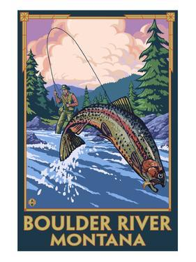 Affordable Fly Fishing Posters For Sale At AllPosters