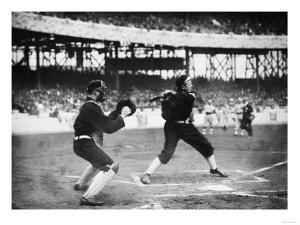 Brad Kocher, Detroit Tigers, Baseball Photo No.2 - Detroit, MI by Lantern Press