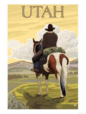 Cowboy - Utah