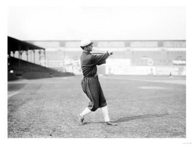 Ed Walsh, Chicago White Sox, Baseball Photo by Lantern Press