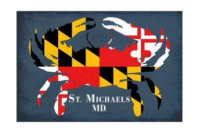 Well-liked Maryland State Flag Posters for sale at AllPosters.com XA66