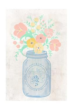 Mason Jar by Lantern Press