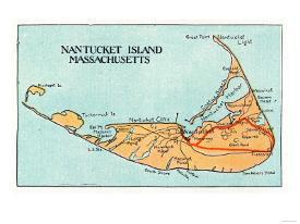 Affordable Maps Of Massachusetts Posters For Sale At Allposterscom - Massachusetts-on-the-us-map