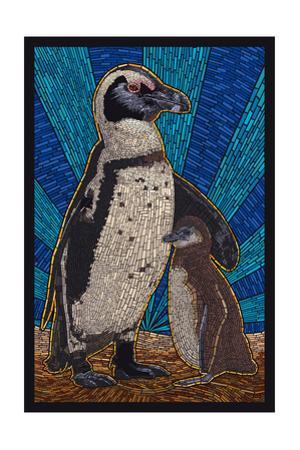 Penguin - Mosaic