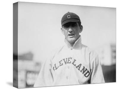 Shoeless Joe Jackson, Cleveland Naps, Baseball Photo - Cleveland, OH by Lantern Press