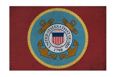 United States Coast Guard - Military - Insignia