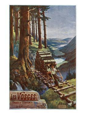Epcot Canada Lumberjack Show